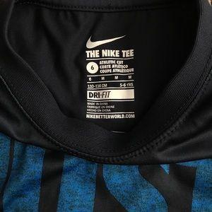 Nike Shirts & Tops - Boys Nike dri-fit shirt